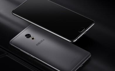 Meizu Pro 6 Plus je obrovský smartfón z Číny, ktorý si trúfa na tie najlepšie kúsky od Samsungu či Applu