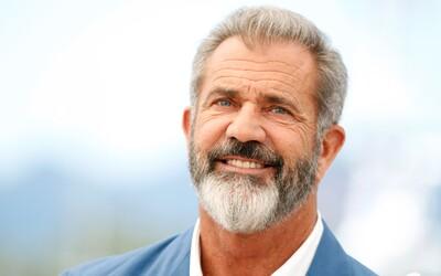 Mel Gibson nenáviděl Židy a bil svou ženu. Hollywood ho zavrhl, ale nakonec mu odpustil a Mel znovu natáčí oscarové filmy