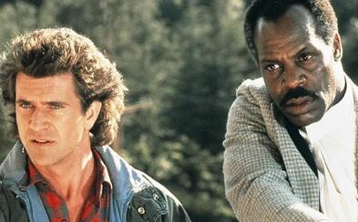 Mel Gibson potvrzuje Smrtonosnou zbraň 5!