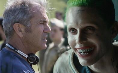 Mel Gibson si po úspešnom vojnovom Hacksaw Ridge možno zrežíruje pokračovanie Suicide Squad