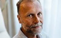 Měl jsem pacienta, který roky jedl jen dvě potraviny, říká uznávaný gastroenterolog Ladislav Kužela