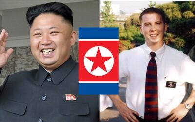 Měl zemřít v roce 2004, ale ve skutečnosti ho unesla Severní Korea a učil samotného Kim Čong-una. David má dokonce již dvě děti