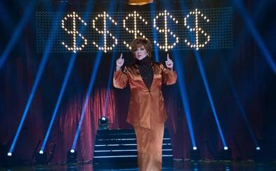 Melissa McCarthy je Boss v necenzurovanom traileri pre rovnomennú komédiu