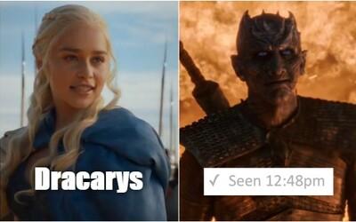 Memes o Branovi a Night Kingovi baví internet. Nejlepší vtipy o poslední epizodě Game of Thrones