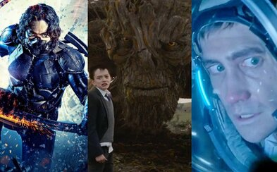 Menej známe sci-fi a fantasy snímky, ktoré v roku 2017 môžu svojou kvalitou poraziť aj veľké blockbustery