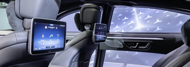 Mercedes-Benz odhalil palubný systém novej triedy S. Priprav sa na veľkú revolúciu!