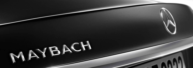 """Mercedes oživuje Maybach, vytvára """"podznačky"""" a premenúva portfólio!  Čo to obnáša?"""