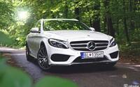 Mercedes-Benz C 220 BlueTEC kombi: Hvězda se nezapře (Test)