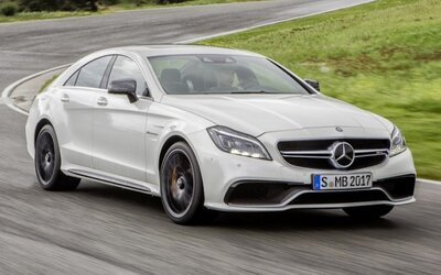 Mercedes-Benz CLS 2015: Zdokonalená dokonalosť?!