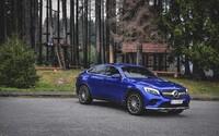 Mercedes-Benz GLC 250d Coupé: Keď kontroverznosť hýbe svetom (Test)