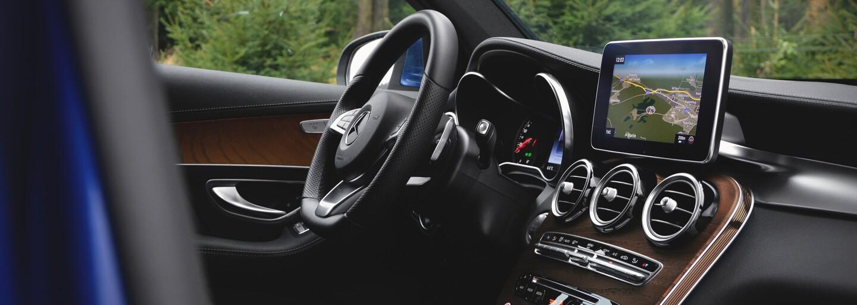 Mercedes-Benz GLC 250d Coupé: Když kontroverznost hýbe světem (Test)