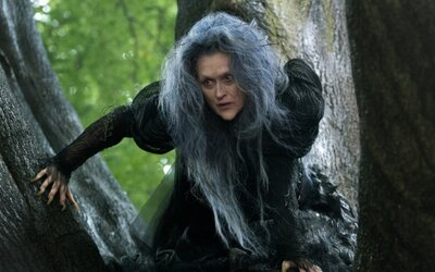 Meryl Streep a Johnny Depp sa predstavia ako rozprávkové bytosti v traileri na Into the Woods