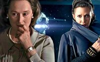 Meryl Streep ako Leia v Star Wars 9? Podľa internetových klebiet bude možno zosnulá Carrie Fisher preobsadená