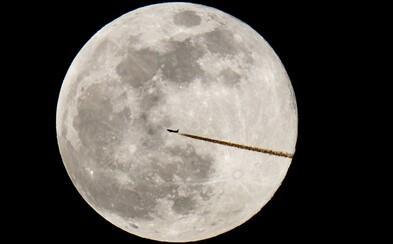 Mesiac je o 150 miliónov rokov starší, ako sme predpokladali, čím sa ovplyvnil aj minimálny vek Zeme