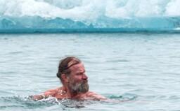 Měsíc jsem se otužovala a praktikovala Wim Hofovu metodu dýchání: Lépe jsem spala a zlepšila se i moje psychika