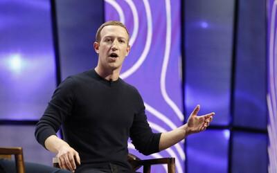 Messenger od Facebooku nefunguje. Lidem nejdou odesílat zprávy