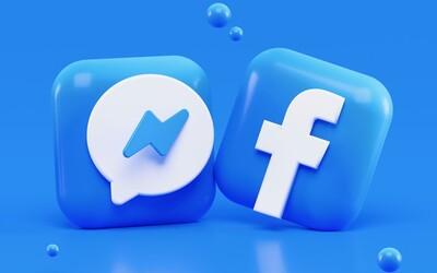Messenger od Facebooku nefunguje. Ľuďom nejdú odosielať správy