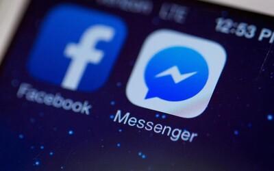 Messenger začne navrhovat odpovědi na zprávy. Systém dostává vlastní inteligenci, která se bude snažit odhalit tvou náladu