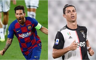 Messi a Ronaldo v jednom klube? O argentínskeho útočníka má záujem aj Juventus