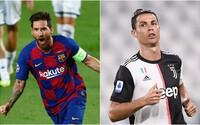 Messi a Ronaldo v jednom klubu? O argentinského útočníka má zájem i Juventus