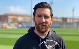 Messi chce opustit Barcelonu. Favoritem na jeho podpis je Manchester City