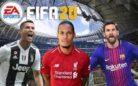 Messi, Ronaldo, nebo Neymar? Víme, kdo bude nejlepší fotbalista ve hře FIFA 20