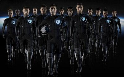 Messi, Ronaldo, Rooney a iní ako hviezdna zostava Samsungu