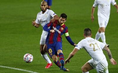 Messi v Barcelone zarobí 555 miliónov eur. Unikli detaily súčasnej zmluvy hviezdy, ktorá si za vernosť vypýtala 77 miliónov