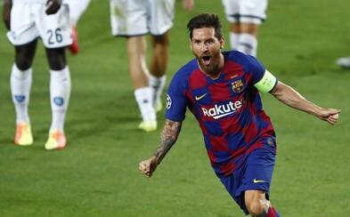Messi získal po devítiletém soudním sporu práva k užívání svého jména jako značky
