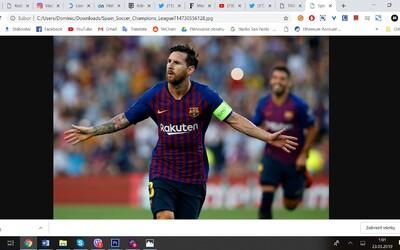 Messiho bychom dnes mohli naklonovat, tvrdí expert na genetiku. Jak by na tom byl klon po fotbalové stránce?