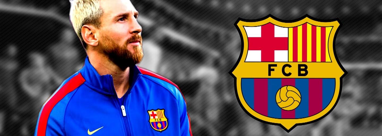 Messiho gólová oslava proti Realu Madrid dostala od internetu hromadu vtipných úprav. Sergio Ramos asi nebol veľmi nadšený