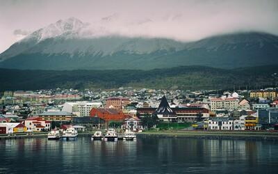 Mesto na konci sveta: Ushuaia ležiaca v Ohňovej zemi je posledným osídlením, ktoré navštívite na ceste do Antarktídy