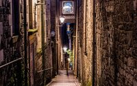 Město pod městem: Poznej odvrácenou tvář Edinburghu, místa, kde se narodil Harry Potter