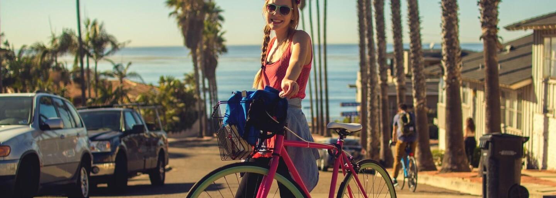 Mesto v Taliansku ti zaplatí, ak budeš jazdiť na bicykli. Každý mesiac si môžeš príjemne privyrobiť