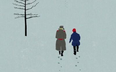 Mesto Zlodejov: Kniha, ktorá ti vyčarí úsmev na tvári i natlačí slzy do očí
