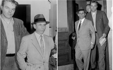 Meter a pol vysoký židovský mafián bojoval proti nacistom a spolupracoval s kubánskym diktátorom
