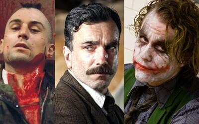 Method acting aneb když se herec a postava stávají jedním a všechny emoce jsou skutečné