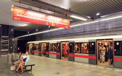 Metro bez řidiče se v Praze chystá i na lince C. Prý v roce 2027