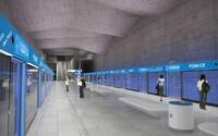Metro D bude bez řidiče, schválila novela. Jak samořídící systém funguje?