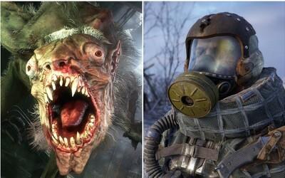 Metro Exodus vymieňa svoje hororové korene za open world. Dokázala hra zaujať aj v novom štýle, alebo úplne sklamala? (Recenzia)