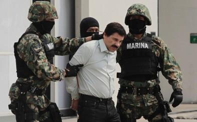 Mexický narkobarón na úteku ponúka 10 miliónov tomu, kto mu poskytne útočisko v bezpečí