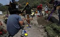 Mexiko předběhlo Španělsko i Francii v počtu obětí koronaviru. Situace se zhoršuje opět i v Itálii