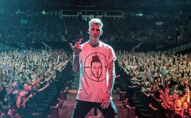 MGK tvrdí, že Eminemov diss Killshot je odpad. Odpovede sa dočkáme už v piatok
