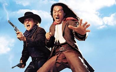 MGM připravuje třetí pokračování Rytířů ze Šanghaje. Uvidíme Jackieho Chana a Owena Wilsona opět v akci?