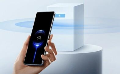 Mi Air Charge od Xiaomi nabije mobil i na vzdálenost několika metrů. Přijít má již tento rok