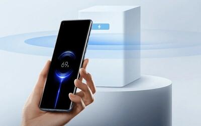 Mi Air Charge od Xiaomi nabije mobil aj na vzdialenosť niekoľkých metrov