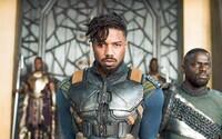 Michael B. Jordan by sa rád vrátil. Stane sa z neho v pokračovaní nový Black Panther?