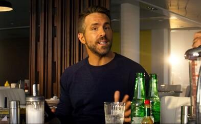 Michael Bay a Ryan Reynolds tě novým akčním blockbusterem ohromí! Sleduj šílený trailer pro 6 Underground
