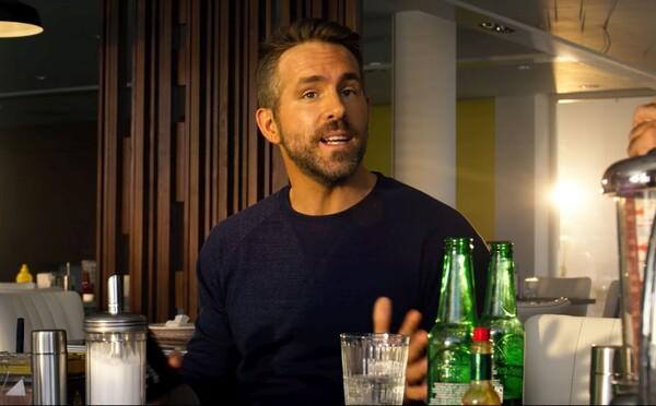 Michael Bay a Ryan Reynolds ti v akčnom blockbusteri odpália mozog! Sleduj šialený trailer pre 6 Underground