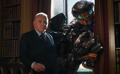Michael Bay predstaví piaty diel Transformers už onedlho. Navnaďte sa na premiéru várkou lákavých obrázkov s niekoľkými ústrednými hrdinami